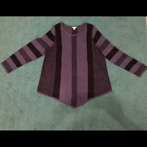 Westbound sweater NWOT